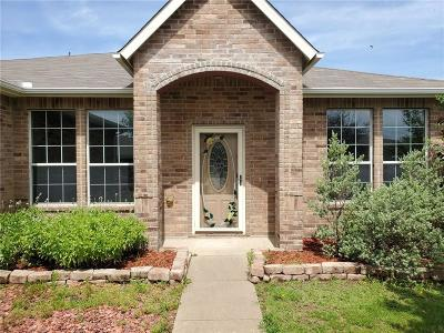 Oak Point Single Family Home For Sale: 3424 Replay Lane