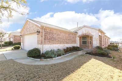 Frisco Single Family Home For Sale: 229 Mariposa Lane