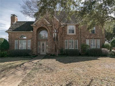 Heath Single Family Home For Sale: 140 Country Club Drive