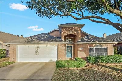 Duncanville Single Family Home For Sale: 1226 San Miguel Drive