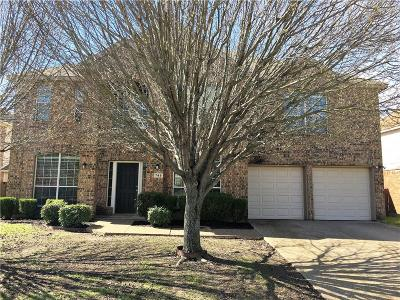 Desoto Residential Lease For Lease: 749 Mulberry Lane