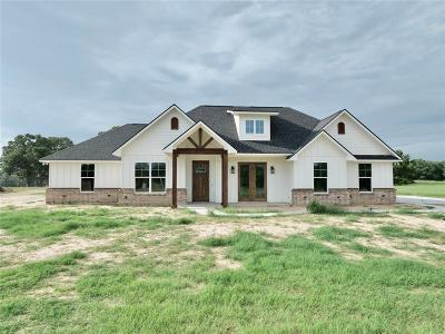 Lindale Single Family Home For Sale: 14415 Ridge Way