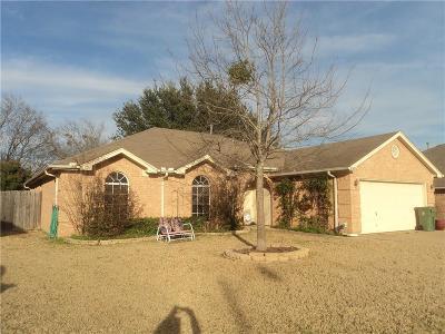 Arlington Single Family Home For Sale: 4103 Double Oak Court