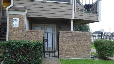 Dallas Condo For Sale: 9801 Walnut Street #A103