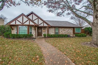 Richardson  Residential Lease For Lease: 412 Fieldwood Drive