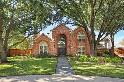 Plano Single Family Home For Sale: 4573 Turnberry Court