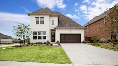 Frisco Single Family Home For Sale: 7751 Gypsy Shire Lane