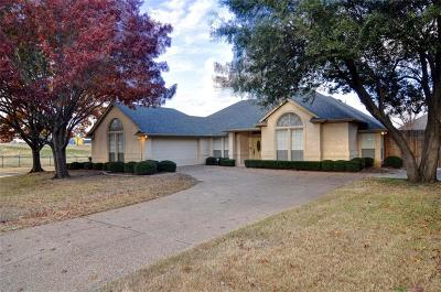 Fort Worth Single Family Home For Sale: 6901 Meadowside Road S