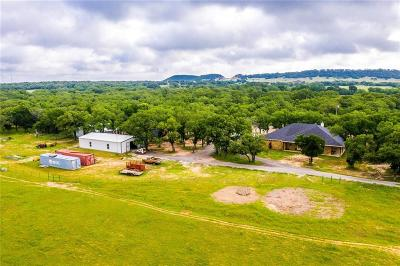 Granbury Single Family Home For Sale: 3310 Coy Lane