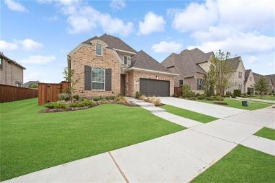 Frisco Single Family Home For Sale: 602 Quarter Horse Lane