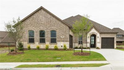 Rockwall Single Family Home For Sale: 904 Hunters Creek Drive