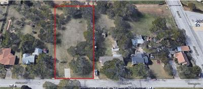 North Richland Hills Residential Lots & Land For Sale: 4017 Scruggs Drive