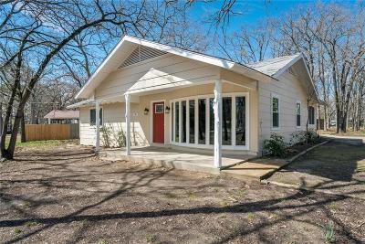 Gun Barrel City Single Family Home For Sale: 104 Island Park Drive
