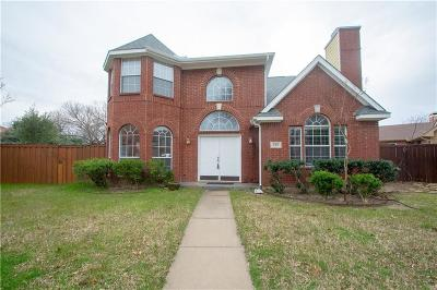 Coppell Residential Lease For Lease: 787 Lakeview Drive