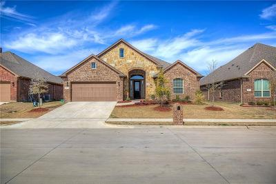 Single Family Home For Sale: 253 Ashlawn Drive