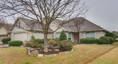 Denton Single Family Home For Sale: 9905 Hanford Drive