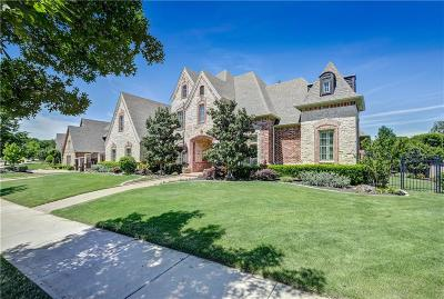 Southlake Single Family Home For Sale: 700 Castle Rock Drive