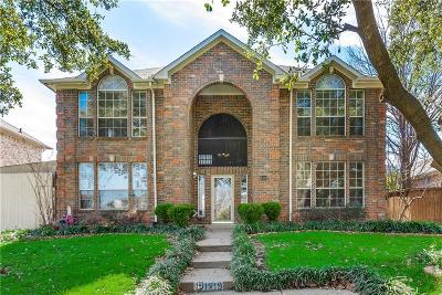 Grand Prairie Single Family Home For Sale: 1319 Bold Forbes Drive