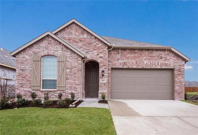 Royse City Single Family Home For Sale: 2130 Clear Branch Way