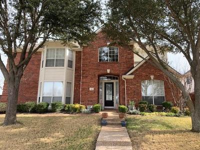 Allen  Residential Lease For Lease: 507 Riverside Court