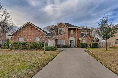 Kennedale Single Family Home For Sale: 1041 Estates Drive