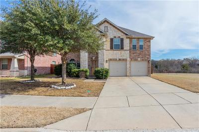 Frisco Single Family Home For Sale: 9813 Vickie Lane