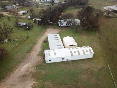 Cleburne Single Family Home For Sale: 4221 E Fm 4 Road