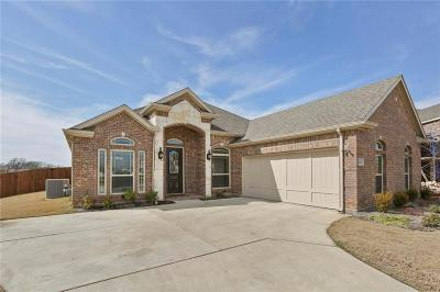 Wylie Single Family Home For Sale: 2401 Palestine Court