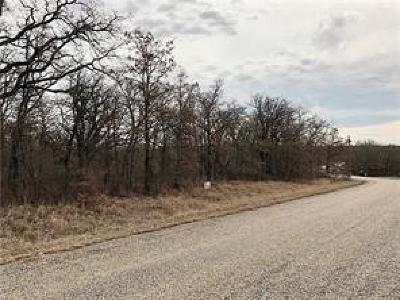 Wise County Farm & Ranch For Sale: Lot 6 Jim Walter Drive
