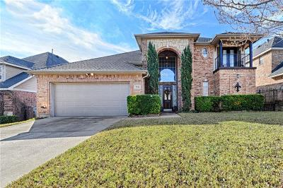 Dallas Single Family Home For Sale: 2046 Chevella Drive