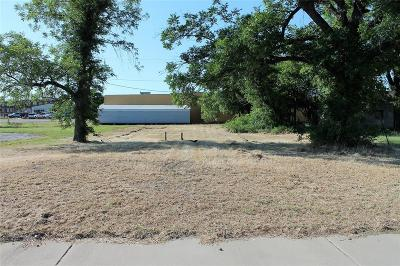 Eastland County Commercial Lots & Land For Sale: 100 Blk W 11th