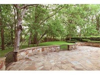 Mckinney Single Family Home For Sale: 4409 Knightsbridge Drive