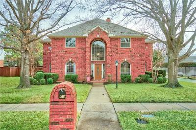 Colleyville Single Family Home Active Option Contract: 5803 W Whitehaven Drive