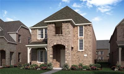 Frisco Single Family Home For Sale: 12848 Shepherds Hill Lane