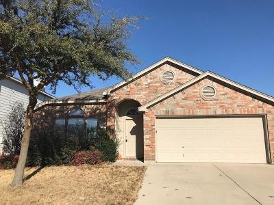 Sendera Ranch, Sendera Ranch East Residential Lease For Lease: 14329 Cedar Post Drive