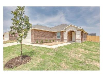 Fort Worth Residential Lease For Lease: 4021 Bonita Springs Drive