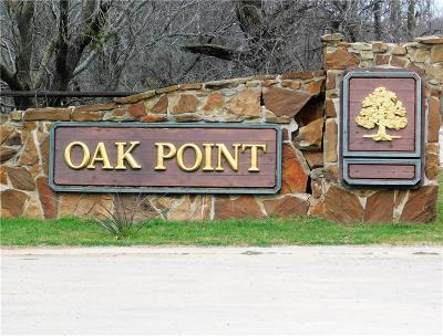 Brown County Residential Lots & Land For Sale: 720 Oak Point