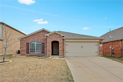 Single Family Home For Sale: 15824 Mirasol Drive