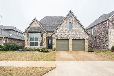 Prosper Single Family Home For Sale: 16525 Toledo Bend Court