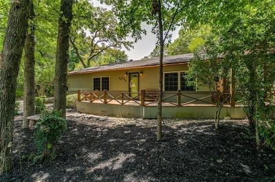 Fort Worth Single Family Home For Sale: 9225 Heron Drive