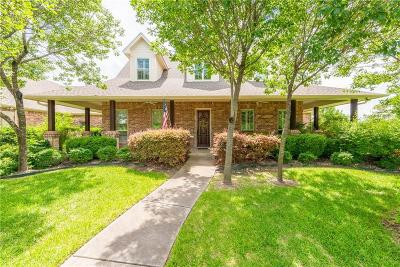 Fort Worth Single Family Home For Sale: 339 Silver Canyon Drive