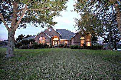 Ovilla Single Family Home For Sale: 639 E Highland Road