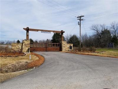 Athens, Kemp Residential Lots & Land For Sale: 8097 Big Water Lane