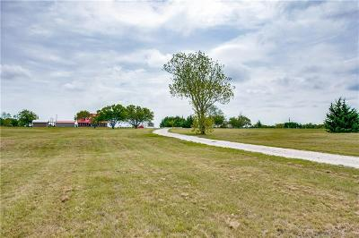 Blue Ridge Single Family Home Active Option Contract: 11048 County Road 670