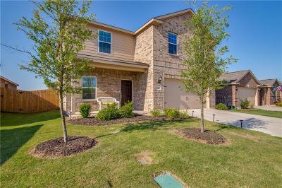 Princeton Single Family Home For Sale: 1317 Englemann Drive