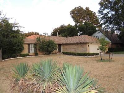 Arlington Residential Lease For Lease: 3903 San Miguel Court