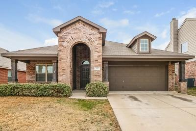 Fort Worth Residential Lease For Lease: 413 Lead Creek Drive