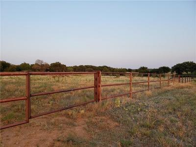 Young County Farm & Ranch For Sale: Tbd Fm 2179