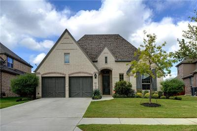 Prosper  Residential Lease For Lease: 4210 Blue Sage Drive