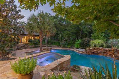 Southlake Single Family Home For Sale: 612 King Ranch Road
